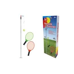 Playfun, Stångtennis & 2 st racket 173 cm
