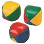 Playfun, Jonglerbollar 3-pack