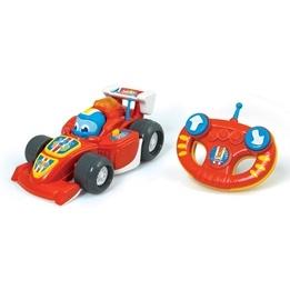 Clementoni, Baby - Interaktiv Formula 1 Bil