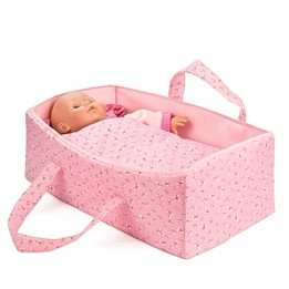 Mini Mommy, Docklift 44 cm rosa