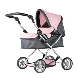Mini Mommy Dockvagn 72 cm