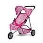 Mini Mommy, Baby Jogger 3-hjul
