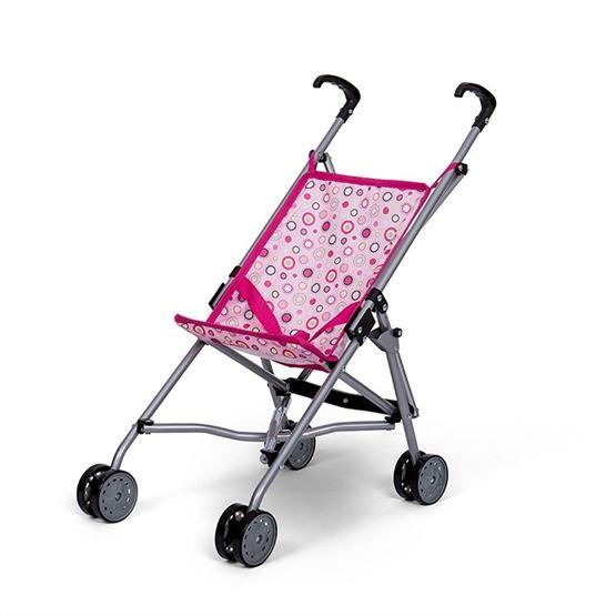 Mini Mommy, Paraplyvagn rosa