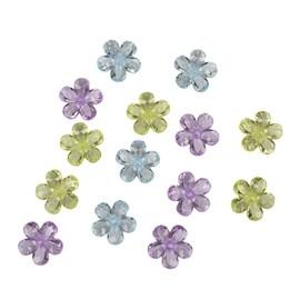 Konfetti, Blommor, 24 g