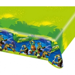 Ninja Turtles, Kalasduk 120 x 180 cm