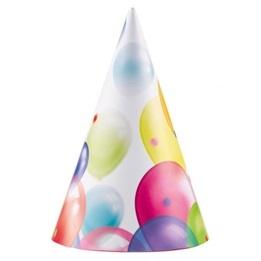 Balloons, Kalashattar 8-pack