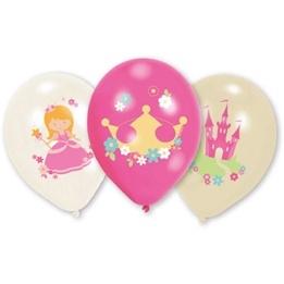 My Princess, Ballonger 6-pack