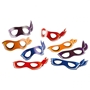 Ninja Turtles, Kalasmasker 8-pack