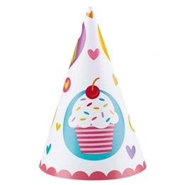 Cupcake, Kalashattar 6-pack