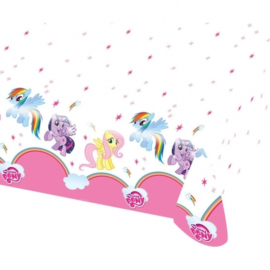 My Little Pony, Plastduk