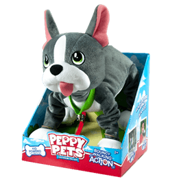 Peppy Pets, Fransk bulldog