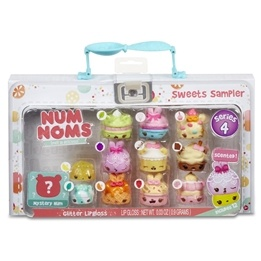 Num Noms, Lunch Box S4 - Sweet Sampler