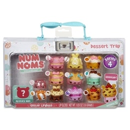 Num Noms, Lunch Box S4 - Desserts Tray