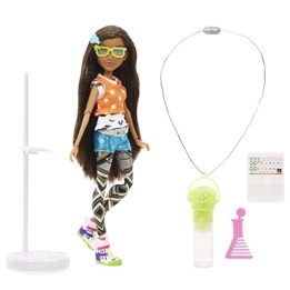 Project Mc2, Core Doll With Experiment - Bryden's Glow Stick