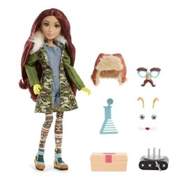 Project Mc2, Camryn's Robot