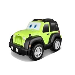 BB Junior, Jeep Funny Friend