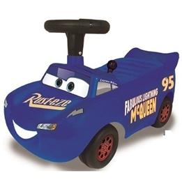 Disney Cars 3, Fabulous Lightning McQueen Gåbil