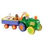 Happy Baby, Traktor med släp