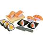 Junior Home, Sushi