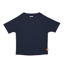 Splash & Fun, Kortärmad UV-tröja - Navy 36 mån