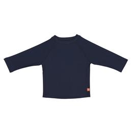Splash & Fun, Långärmad UV-tröja - Navy 6 mån