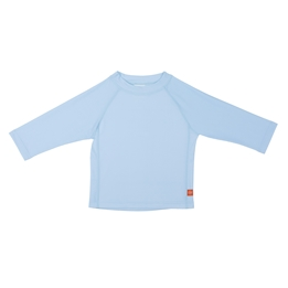 Splash & Fun, Långärmad UV-tröja - Light blue 6 mån