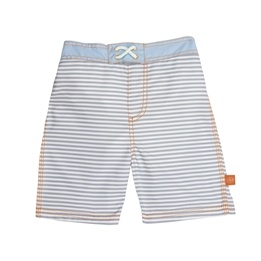 Splash & Fun, Badshorts - Small Stripes 18 mån