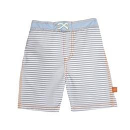 Splash & Fun, Badshorts - Small Stripes 24 mån