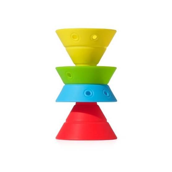 Moluk - Hix fyra silikon delar