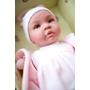 Asi, Babydocka - Leonora med jacka 46 cm