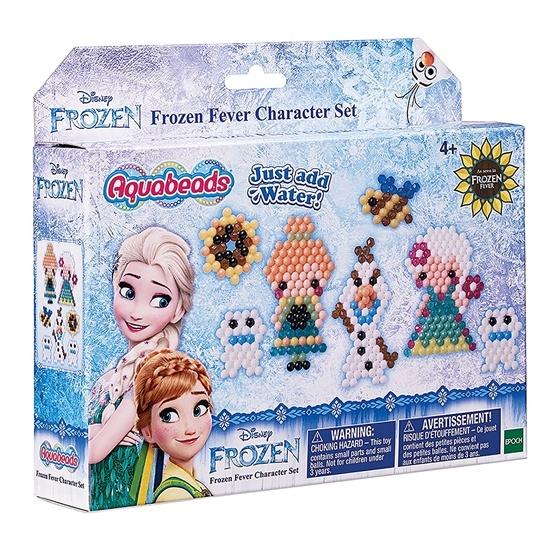 Aquabeads, Disney Frozen - Fever Character Set 450 pärlor