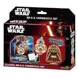 Aquabeads, Star Wars - BB-8 & Chewbacca