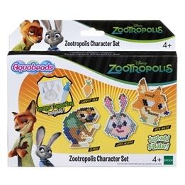 Aquabeads, Zootopia Character Set