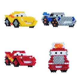Aquabeads, Disney Cars 3 - Lekset