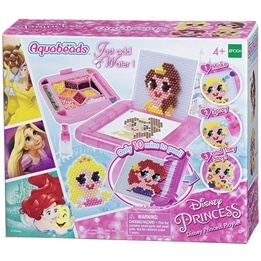 Aquabeads, Disney Princess Playset 1000 pärlor
