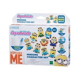 Aquabeads, Minions Character Set