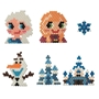 Aquabeads, Disney Frozen Lekset 800 pärlor