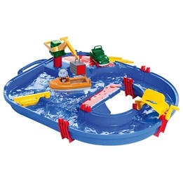 AquaPlay, Start Set 1501