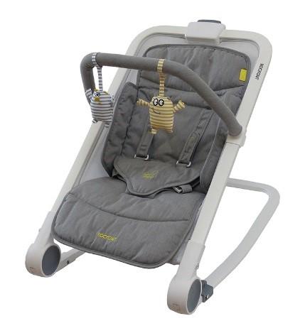 bababing baby bouncer rock out gr. Black Bedroom Furniture Sets. Home Design Ideas
