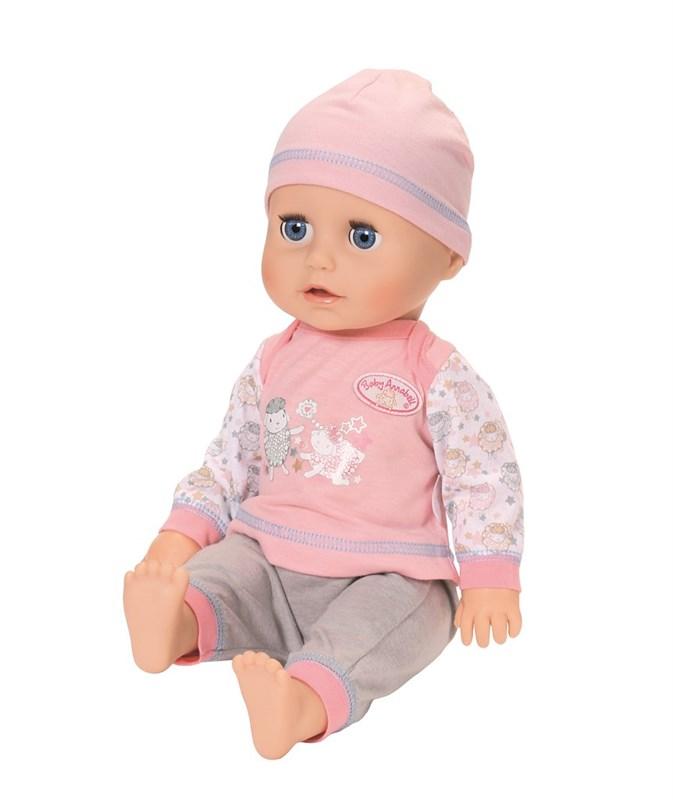 Baby Annabell, Learns to Walk (new edition) - Litenleker.se