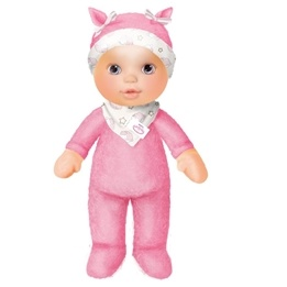 Baby Annabell, Newborn Soft Baby 26 cm