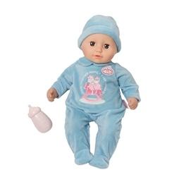 Baby Annabell, Lillebror med nappflaska 36 cm