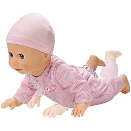 Baby Annabell, Lär sig gå