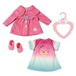 Baby Born, My Little - Vårkläder Klänning Jacka & Skor