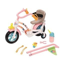 Baby Born, Play&Fun Cykel