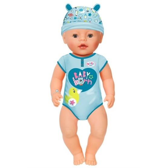 Baby Born, Interaktiv Docka Pojke 43 cm