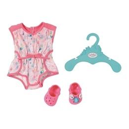 Baby Born, Pyjamas med skor