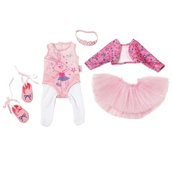 Baby Born, Boutique Deluxe Ballerina Set