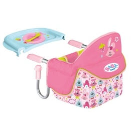 Baby Born, Table Feeding Chair
