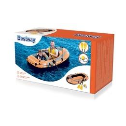 Bestway, Båt med åror och pump 188cm